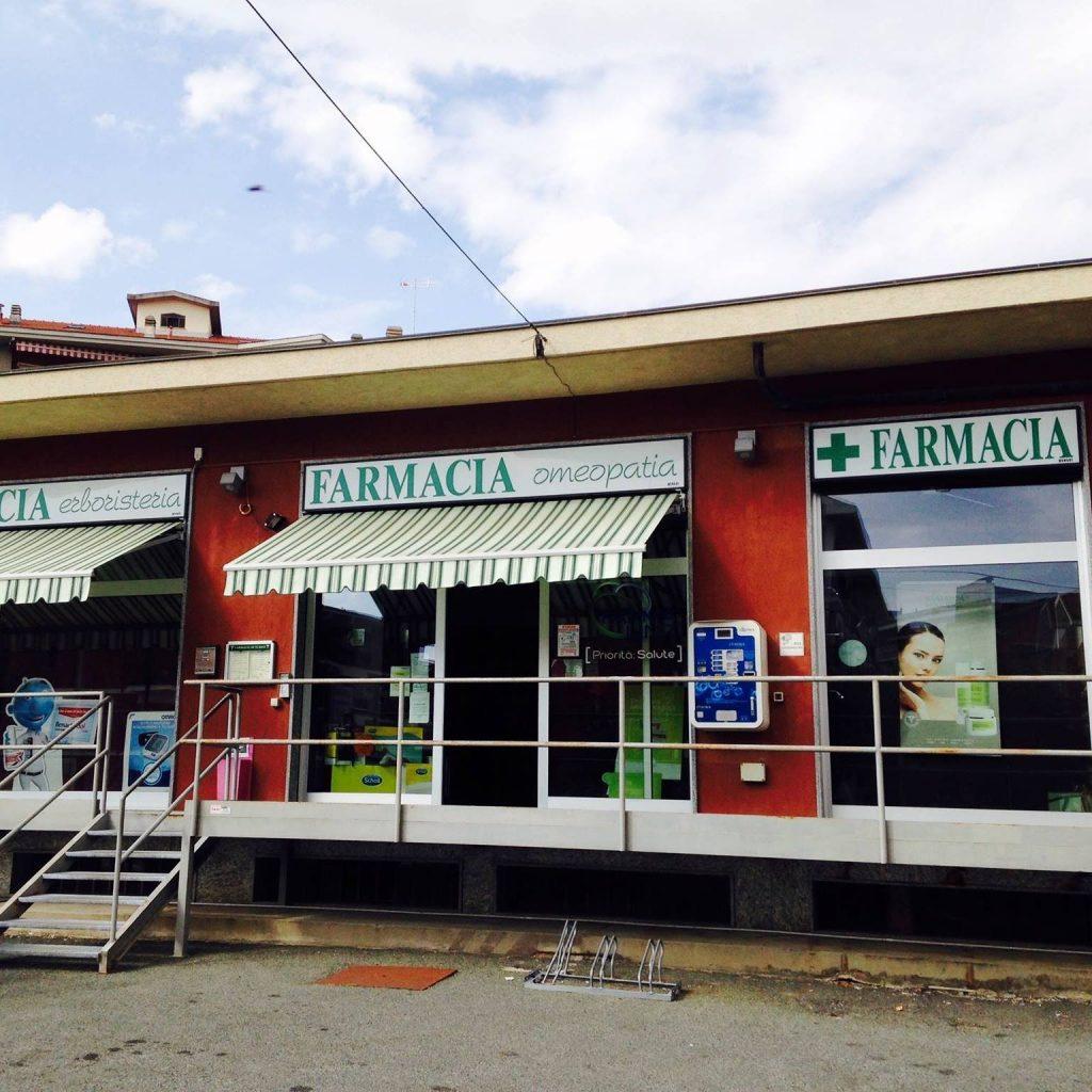 Farmacia Roggero