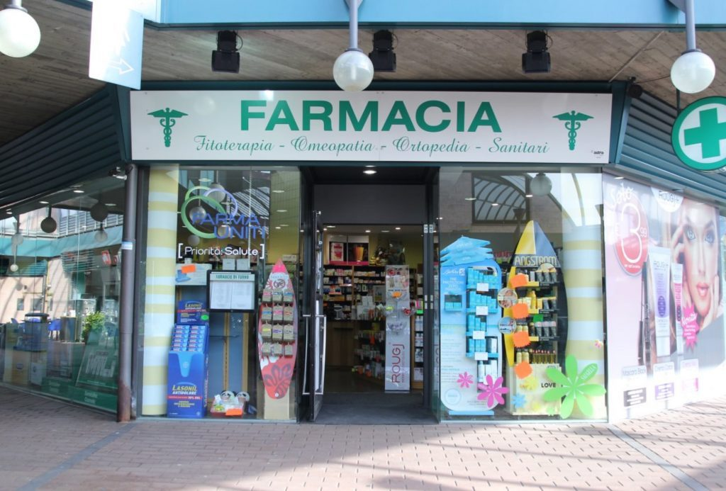 Farmacia Piramid