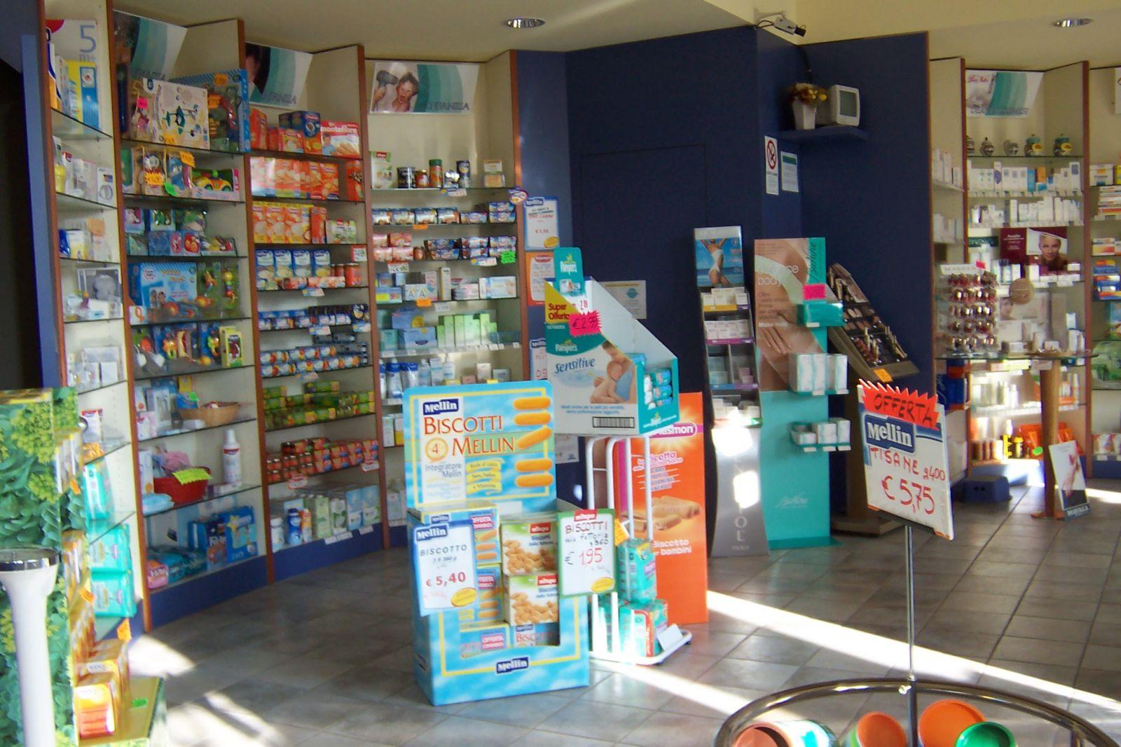 Farmacia Santa Francesca