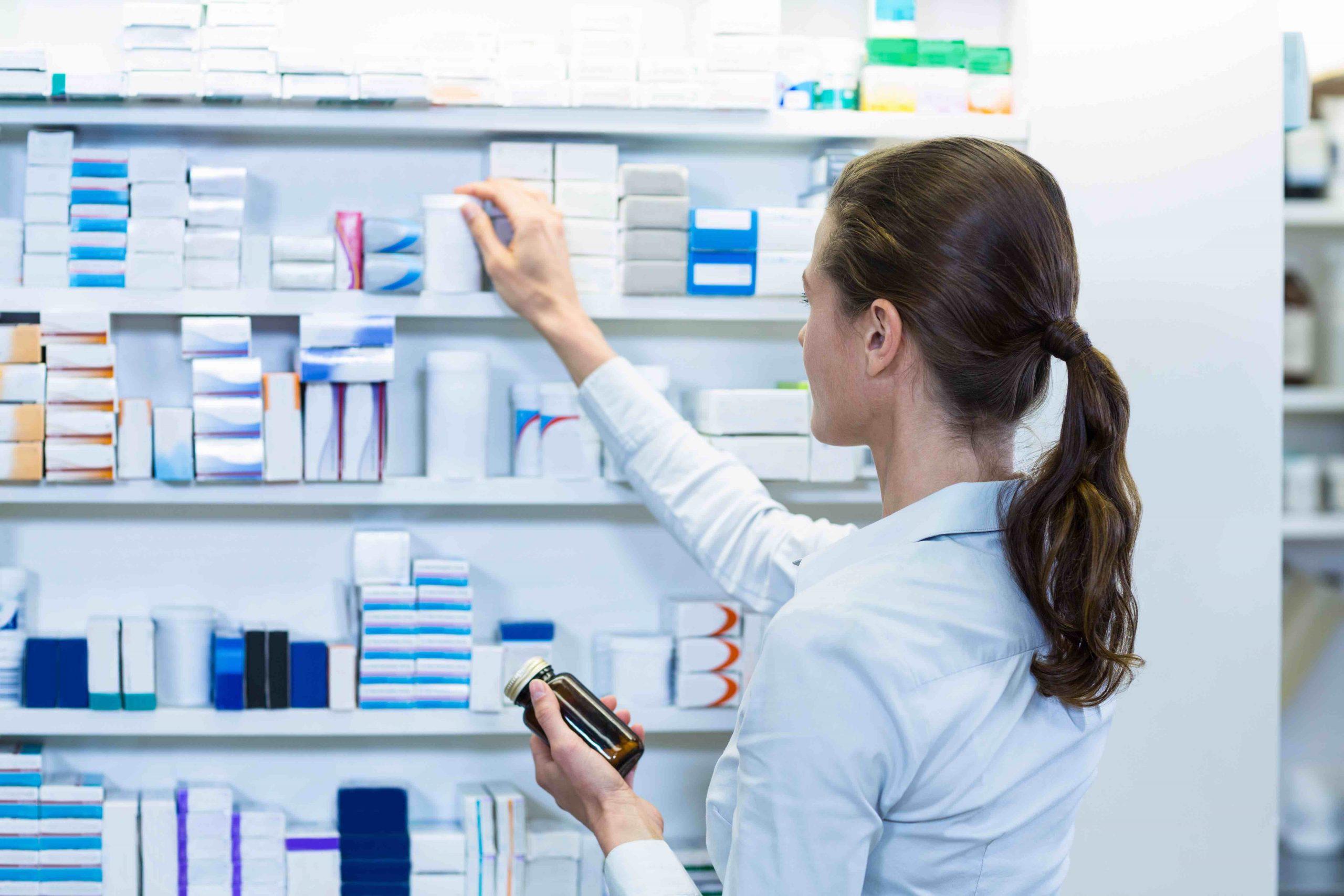 Farmacia Della Salute Amato Dott.Ssa Maria Laura