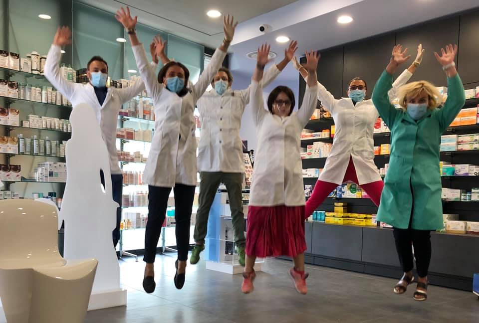 Farmacia Borghesio