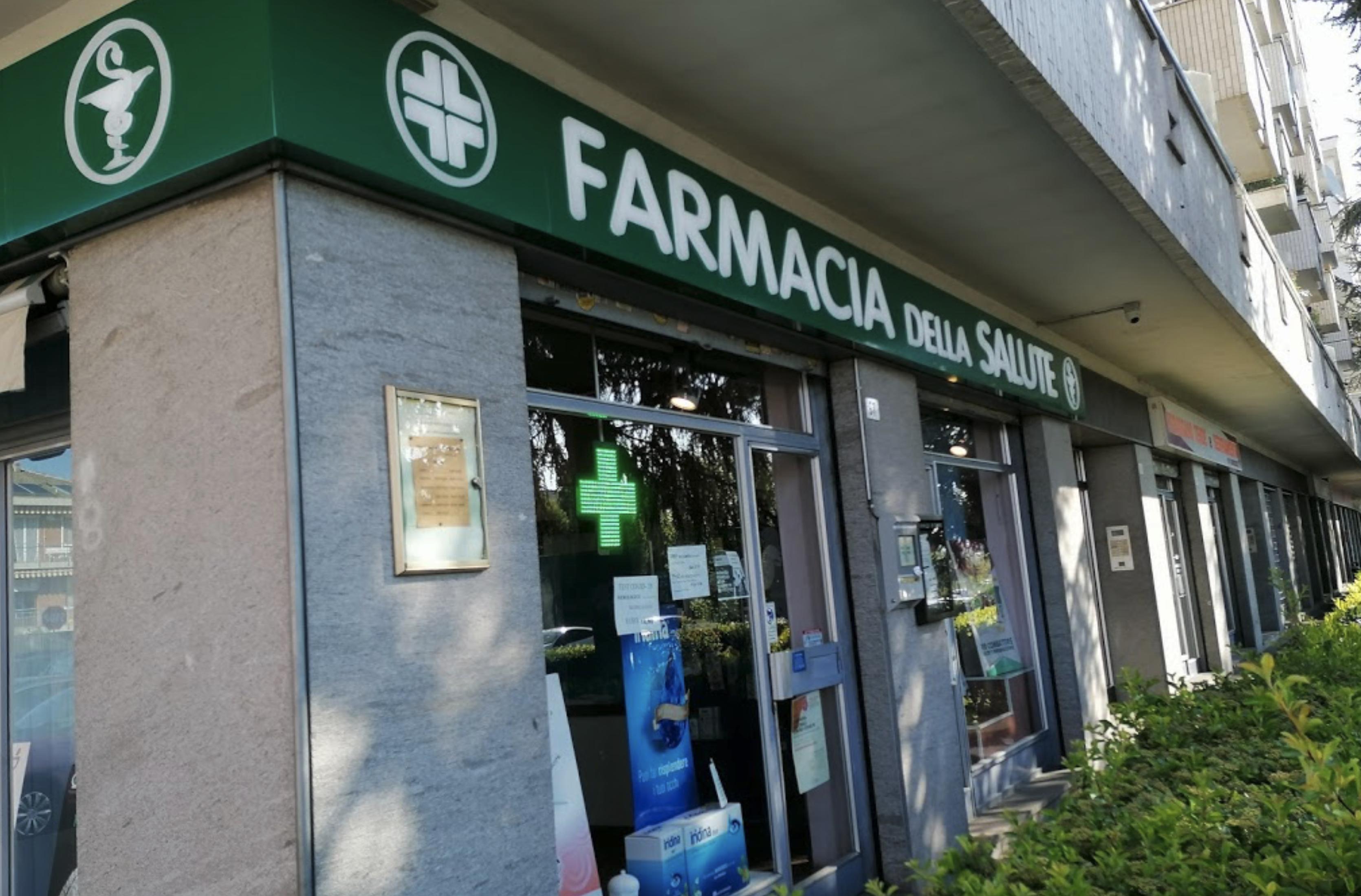 Farmacia Della Salute Amato Dott.ssa Amato